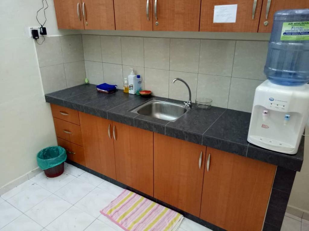 Melaka Homie Guesthouse