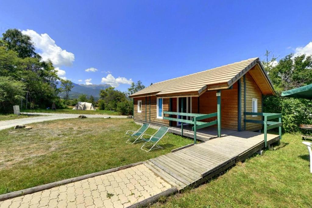 Camping Sites Paysages Le Petit Baratier France Booking Com