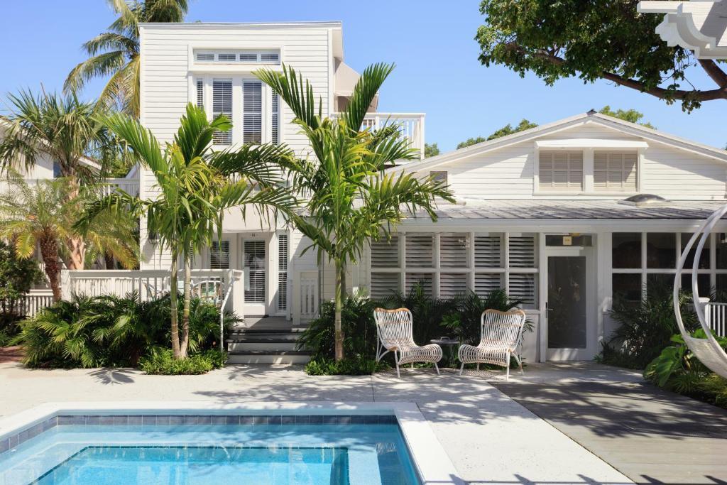 Kimpton Ella's Cottages Key West, November 2020