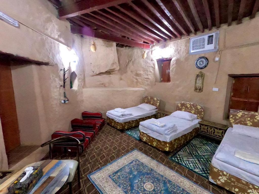 Al Misfah Hospitality Inn