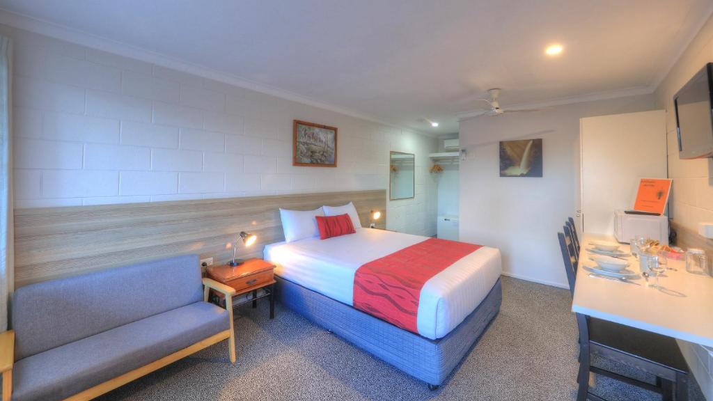 Boonah Motel