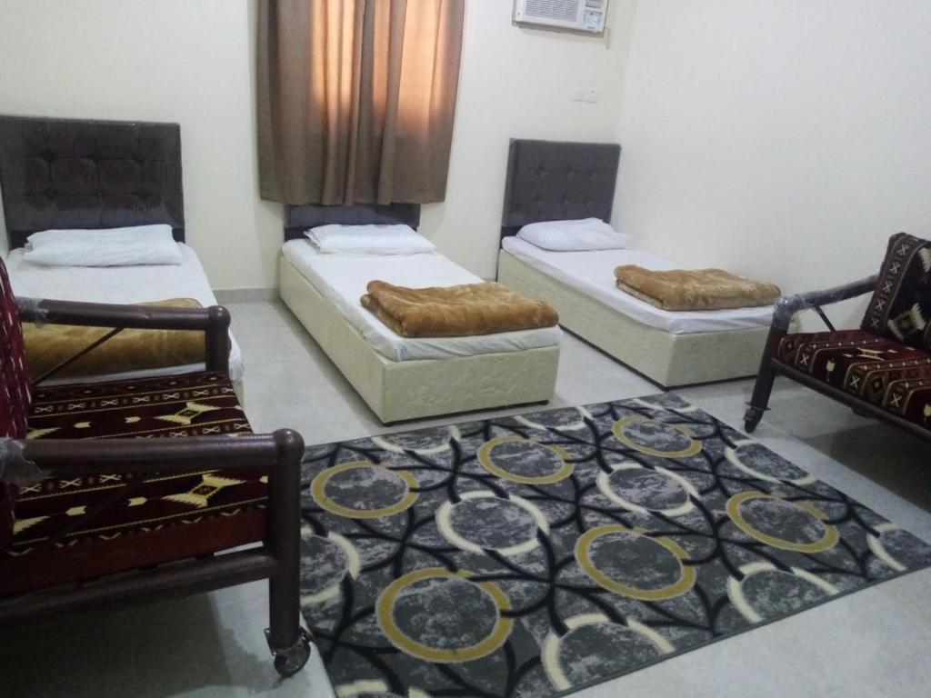 Bed And Breakfasts In Hajlah