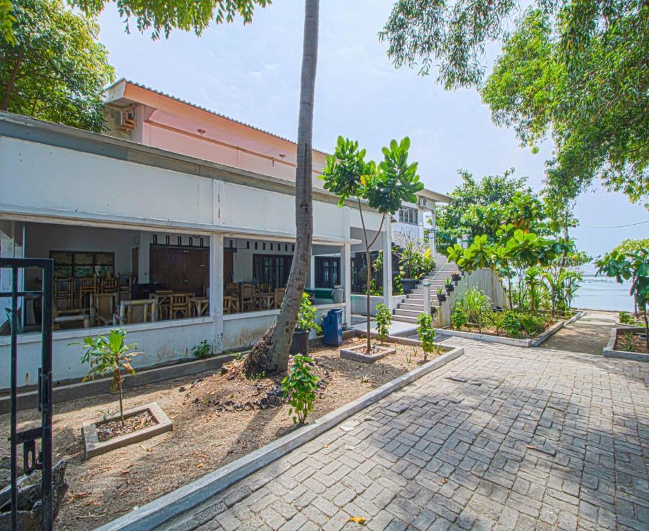 Mutiara Tidung Resort