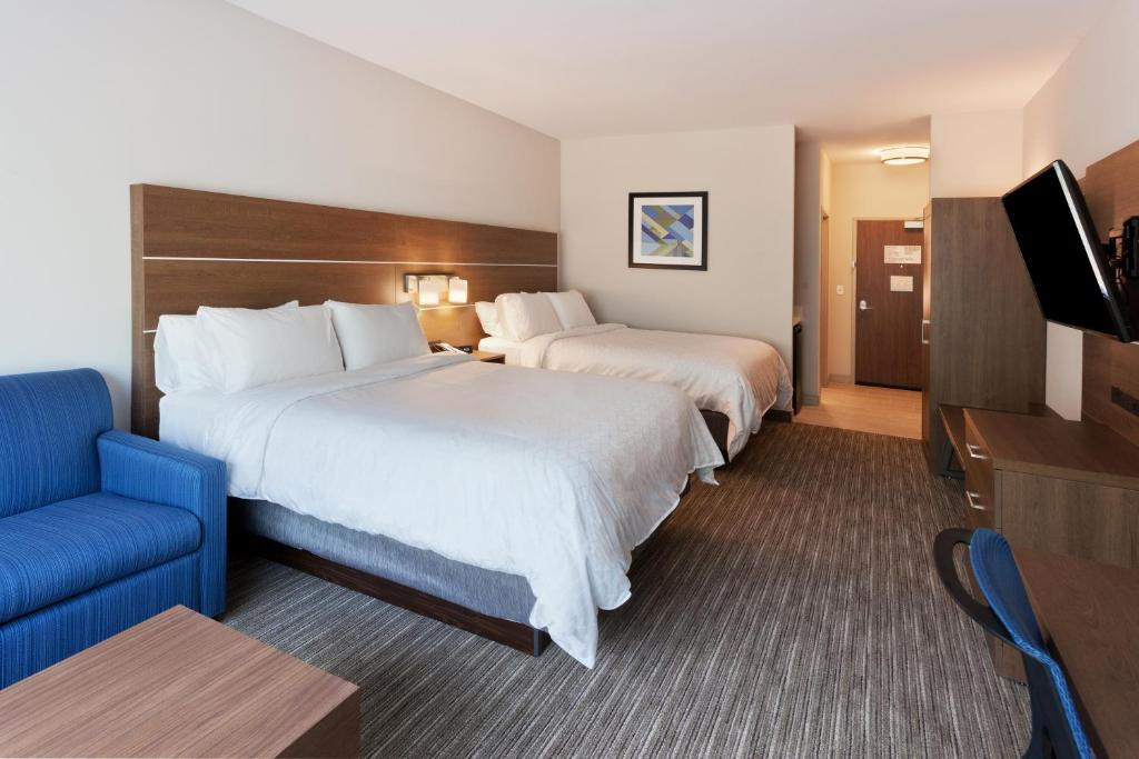 Holiday Inn Express & Suites - Fayetteville