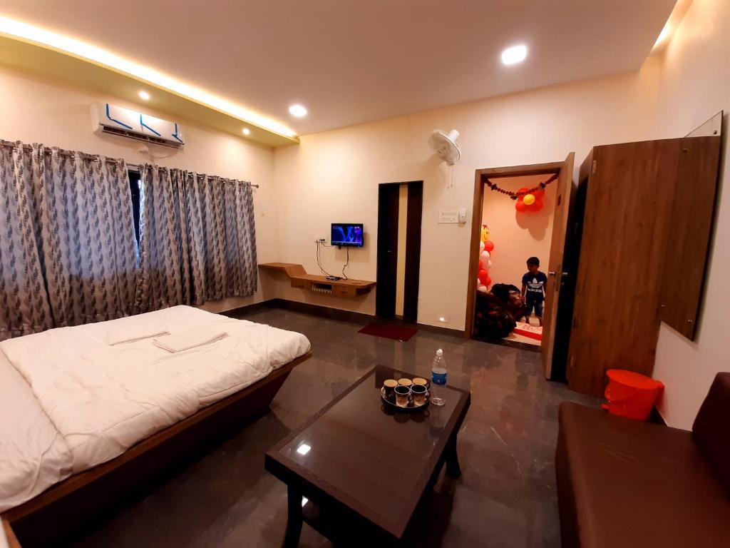 Hotel Kuber Executive Rooms