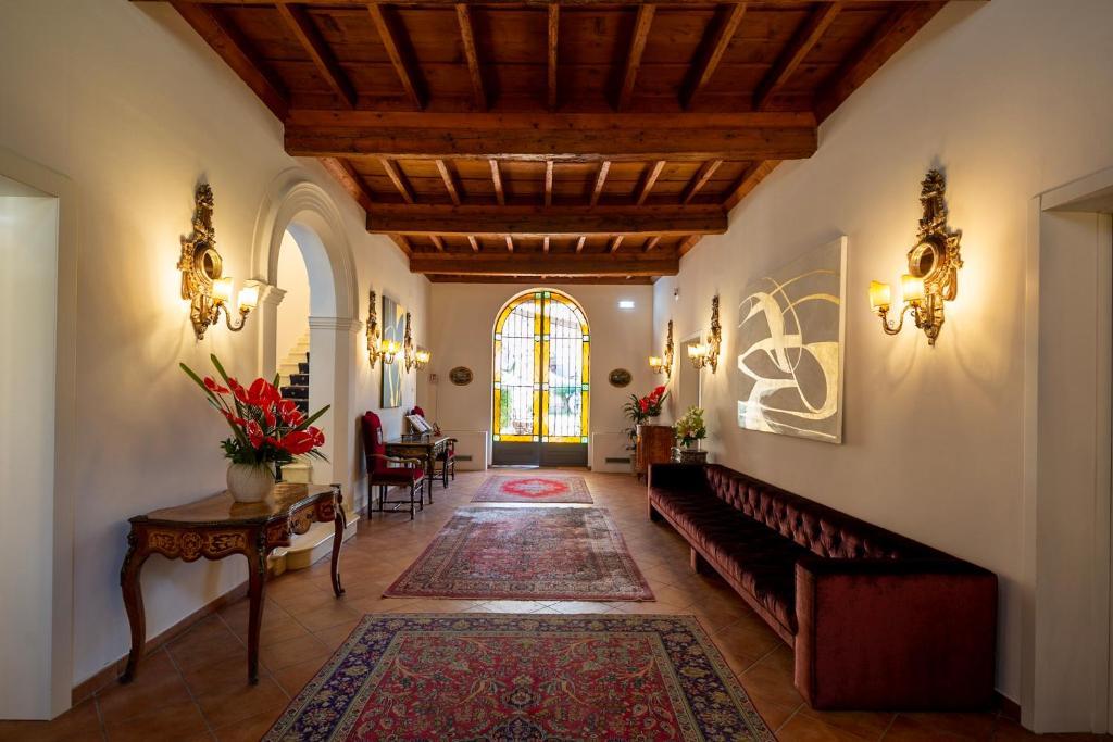 Hotel Principessa Leonora Ferrara, Italy