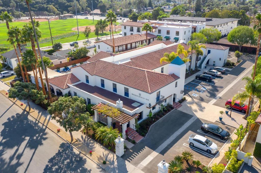 Mason Beach Inn Santa Barbara Updated 2021 Prices