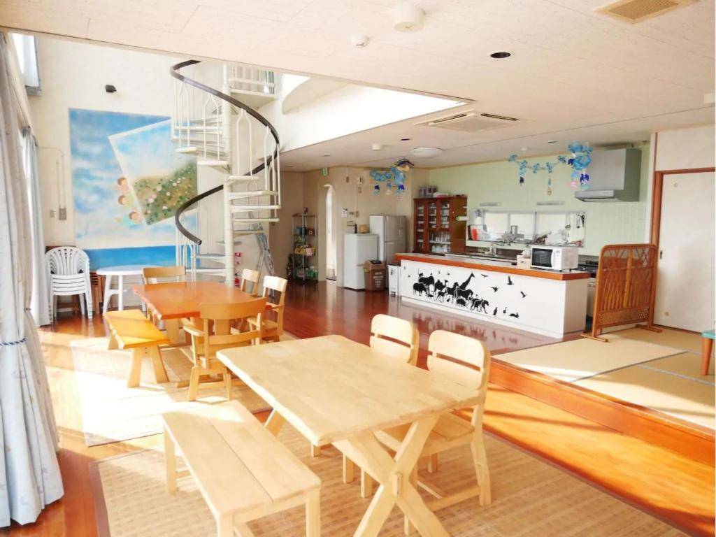 AMAMI KAME HOUSE - Vacation STAY 93024