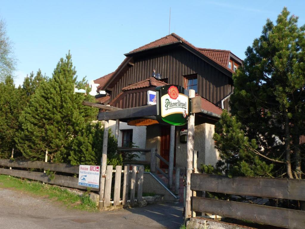 Hostels In Prášily
