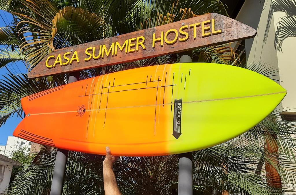Casa Summer Hostel