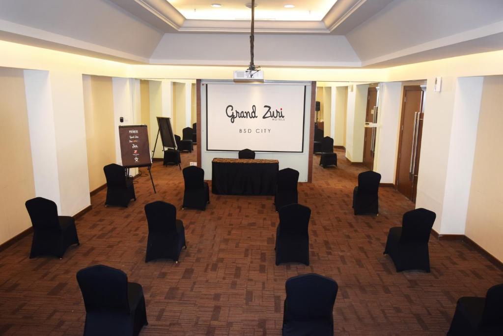 Grand Zuri Bsd City Serpong 8 5 10 Updated 2021 Prices