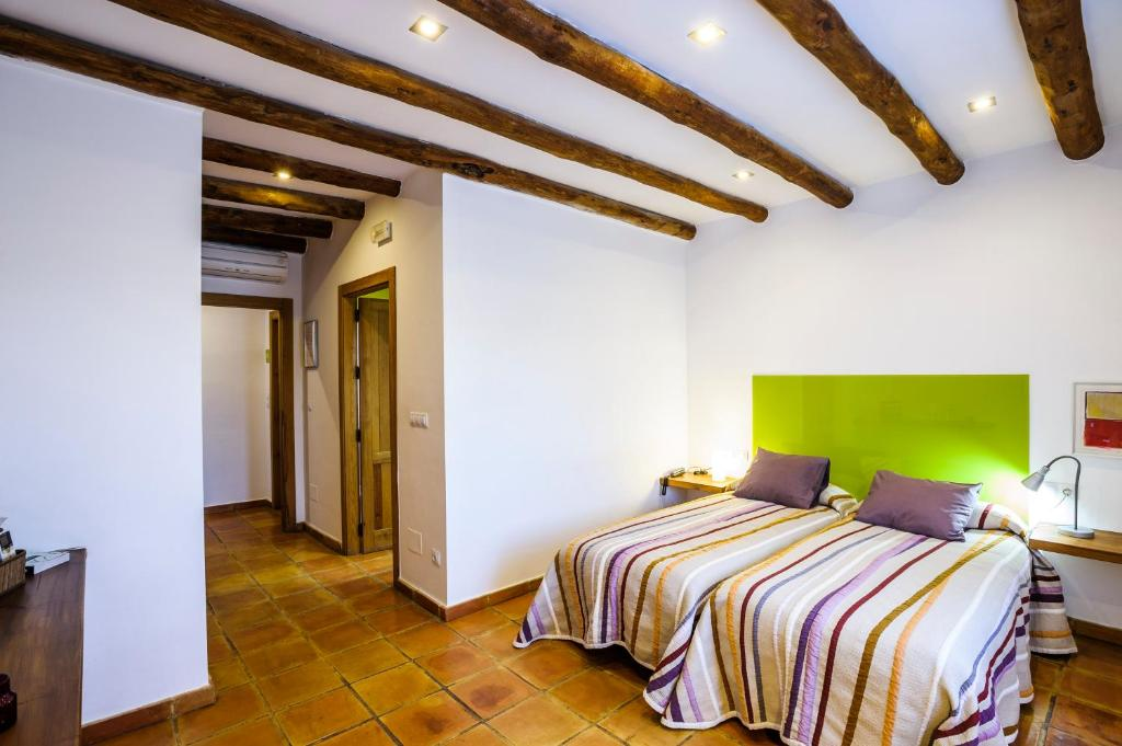 boutique hotels murcia provinz  57