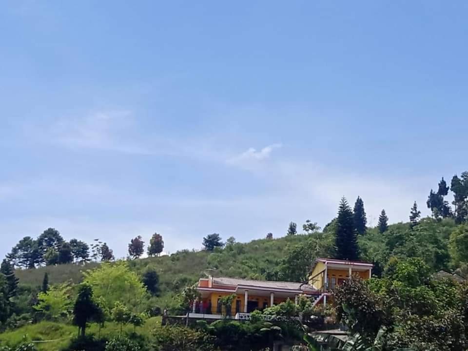 Villa 3 Kamar Cisarua