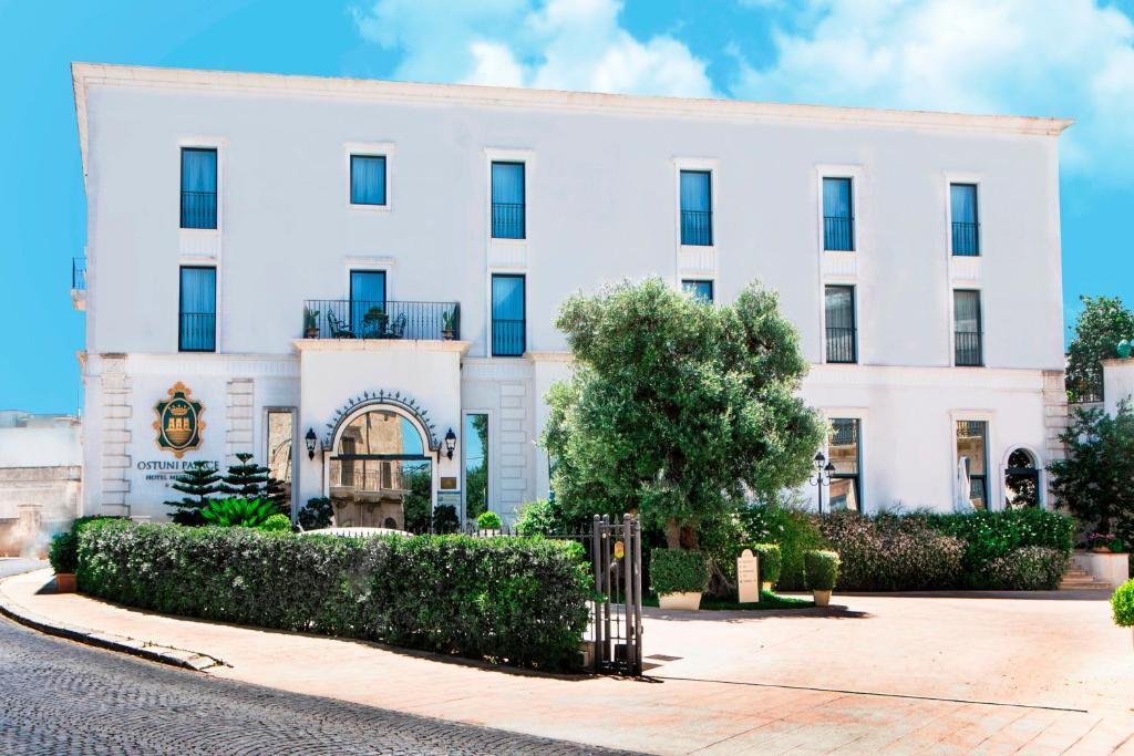 Ostuni Palace - Hotel Meeting Spa Ostuni, Italy