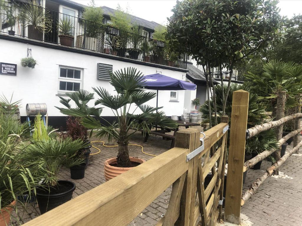 The Bickford Arms Inn