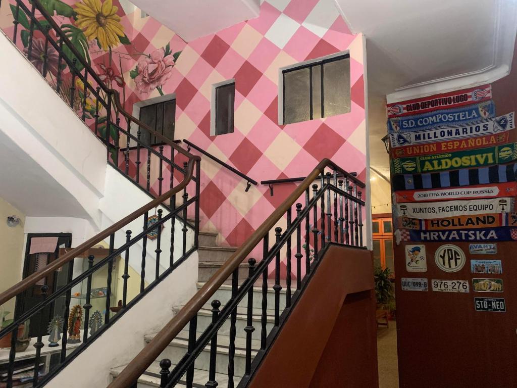 Hostelmo Hotel
