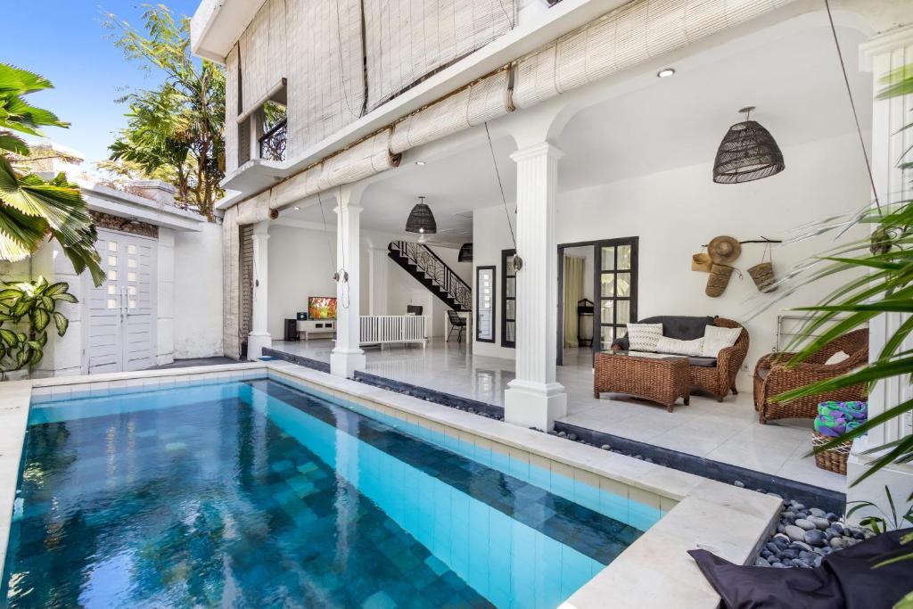 Villa Dream Seminyak 8 8 10 Updated 2021 Prices