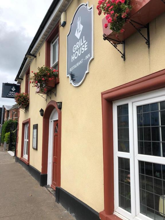 Trowel and Hammer Inn in Norwich, Norfolk, England