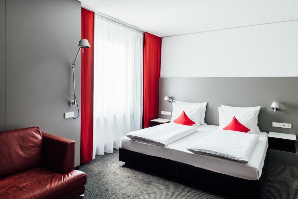 arcona MO.HOTEL Stuttgart, Germany