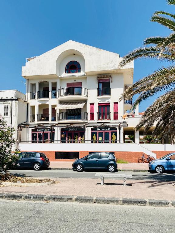 Residence Elios - Luxury