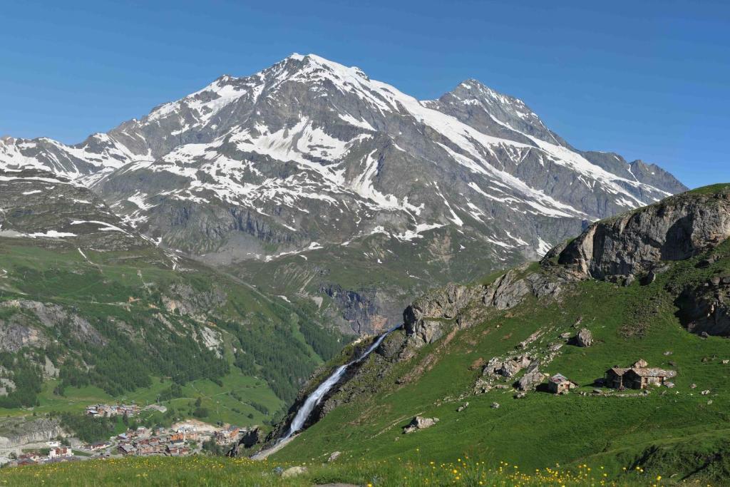 Chalet Le Grand Cap