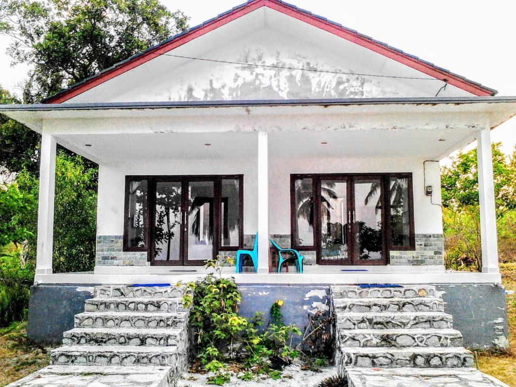 Dermaga Kelayang Cottages