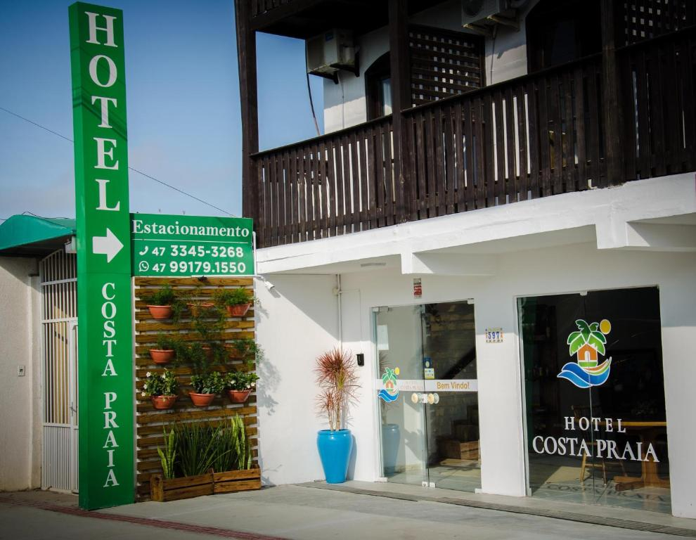 Hotel Costa Praia