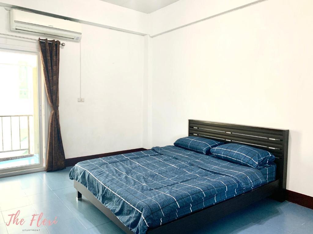 The Flexi Apartment @RangsitU