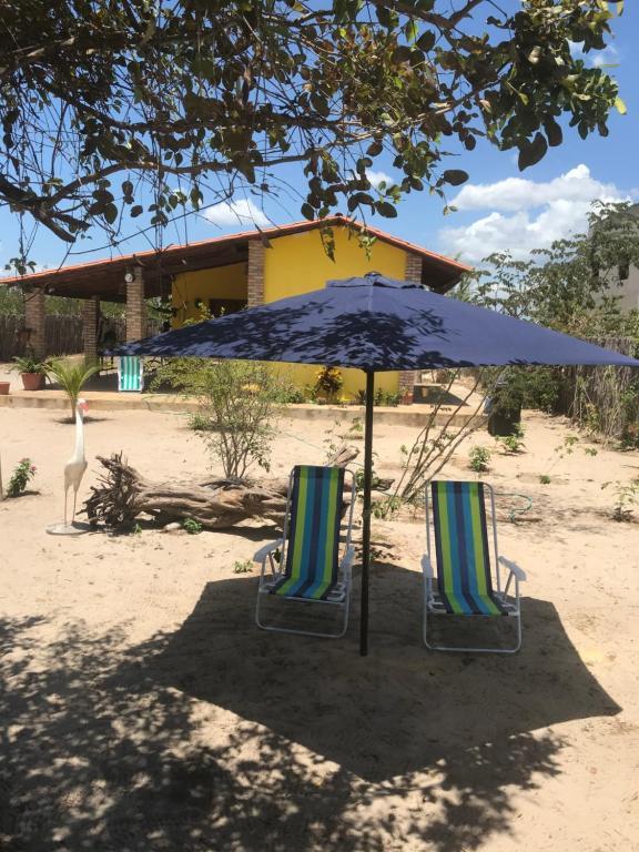 Caramuru Barra Grande