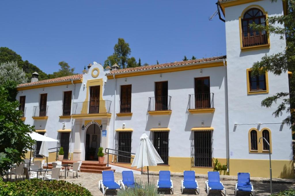 Hotel Humaina Malaga, Spain