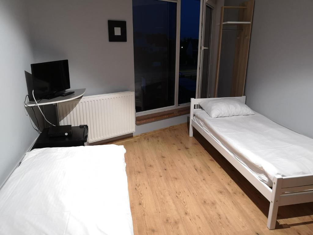 APART ROOMS 2