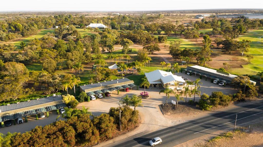 Big River Golf & Country Club