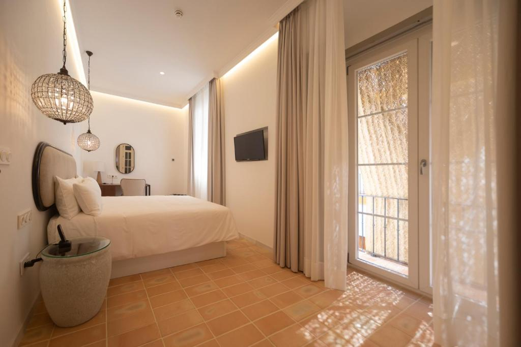 boutique hotels cadiz provinz  6