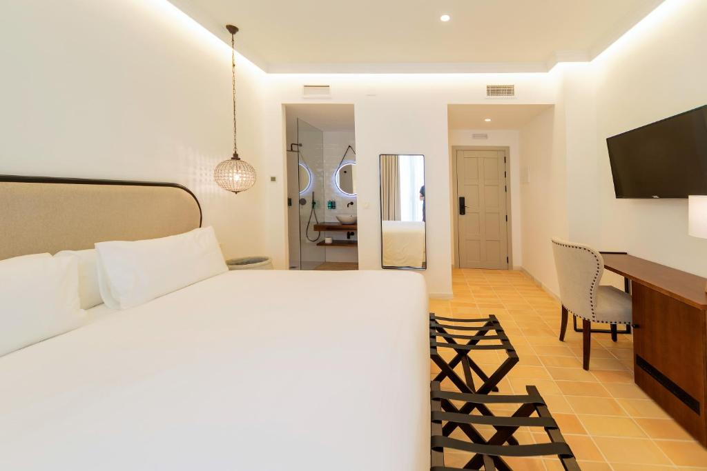 boutique hotels cadiz provinz  15