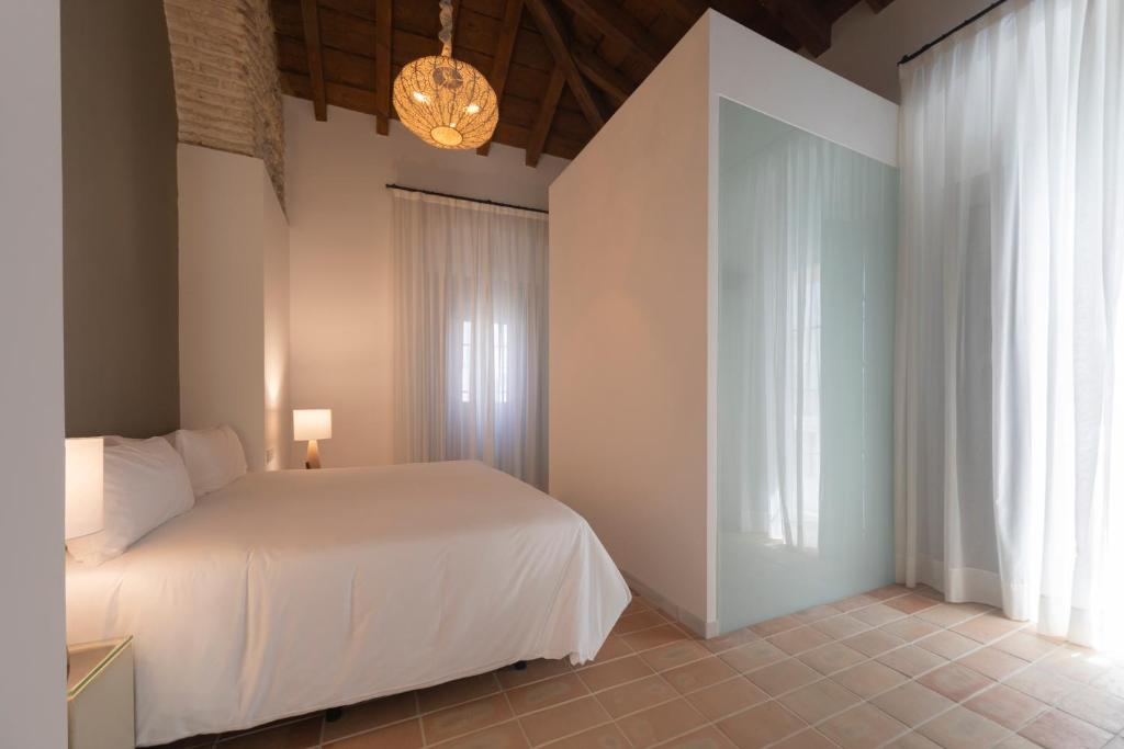 boutique hotels cadiz provinz  16