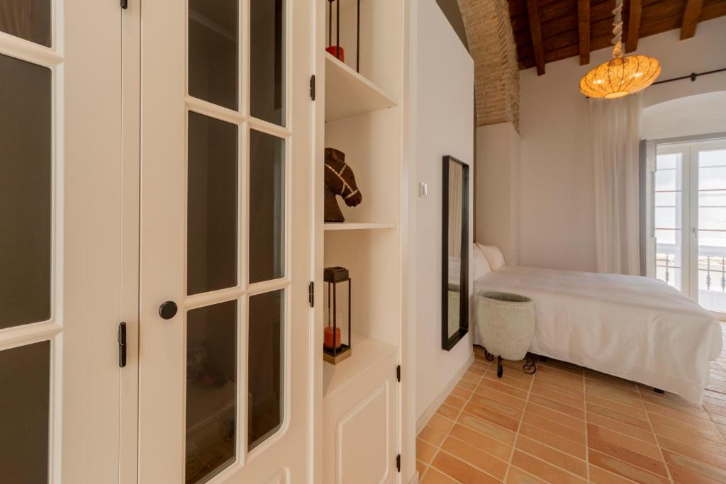 boutique hotels cadiz provinz  7