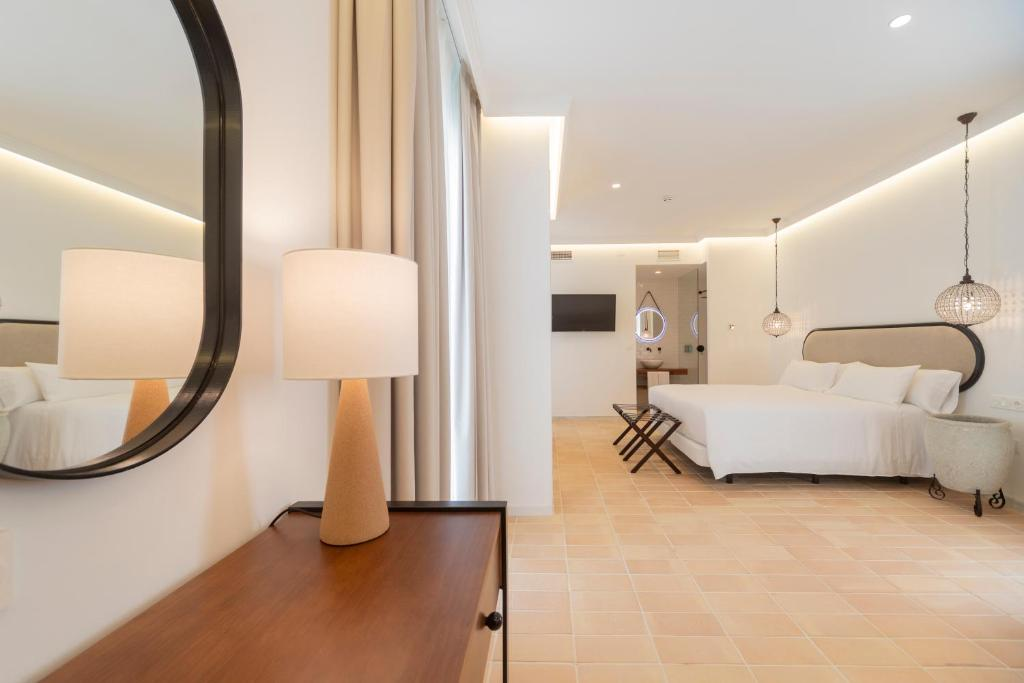 boutique hotels cadiz provinz  5