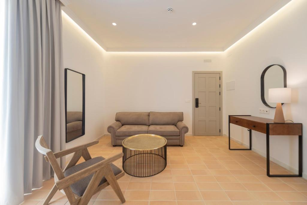 boutique hotels cadiz provinz  12