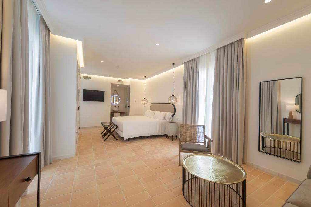 boutique hotels in cádiz  160