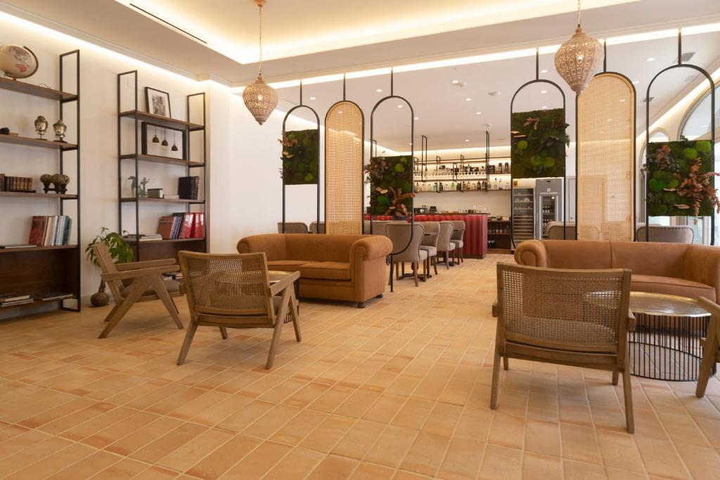 boutique hotels cadiz provinz  19