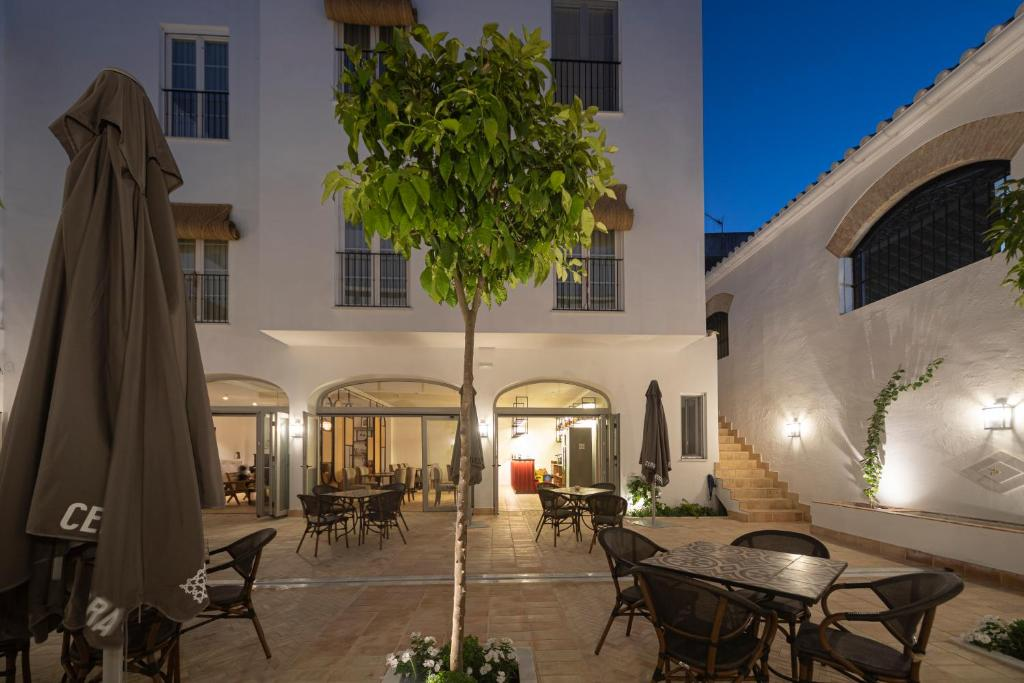 boutique hotels cadiz provinz  26