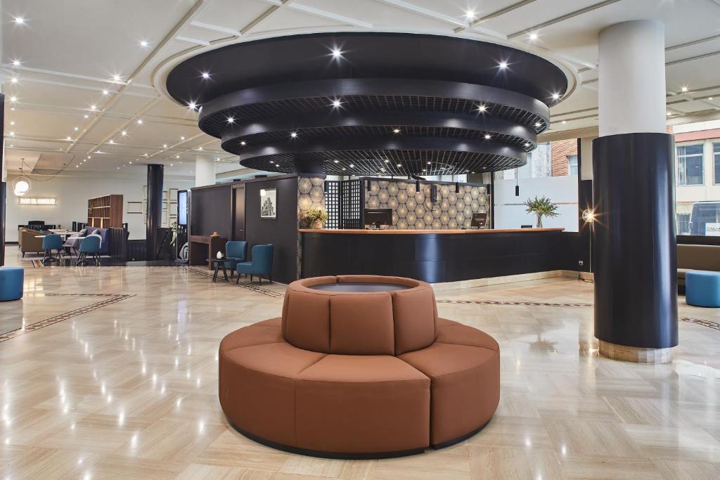 أجمل فنادق بلباو