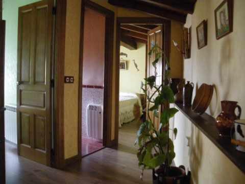 Casa Rural con encanto en Las Arribes Abuelo Román
