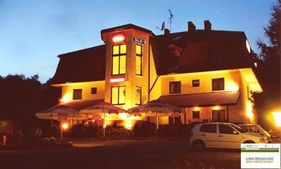 Hotel Twardowski Glogoczow, Poland