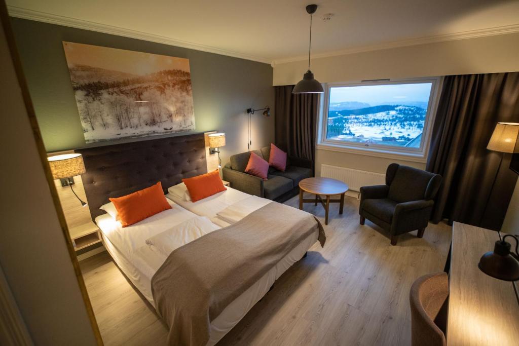 Storefjell Resort Hotel, Gol – aktualne ceny na rok 2020