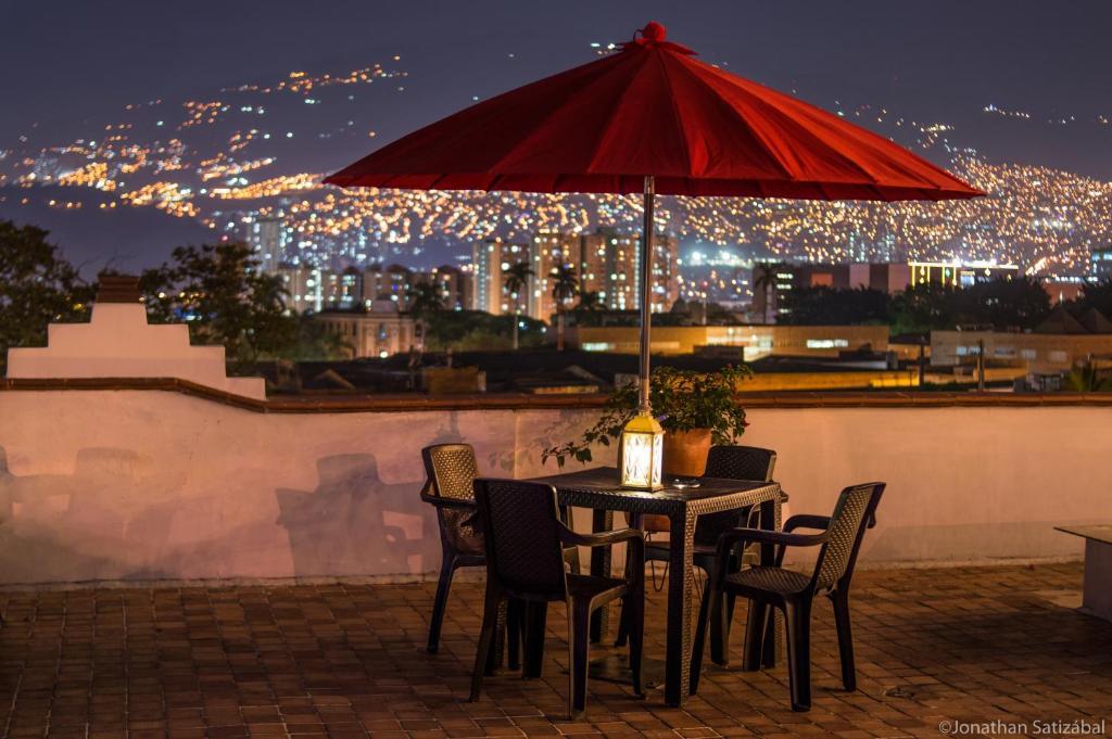 61Prado Hotel