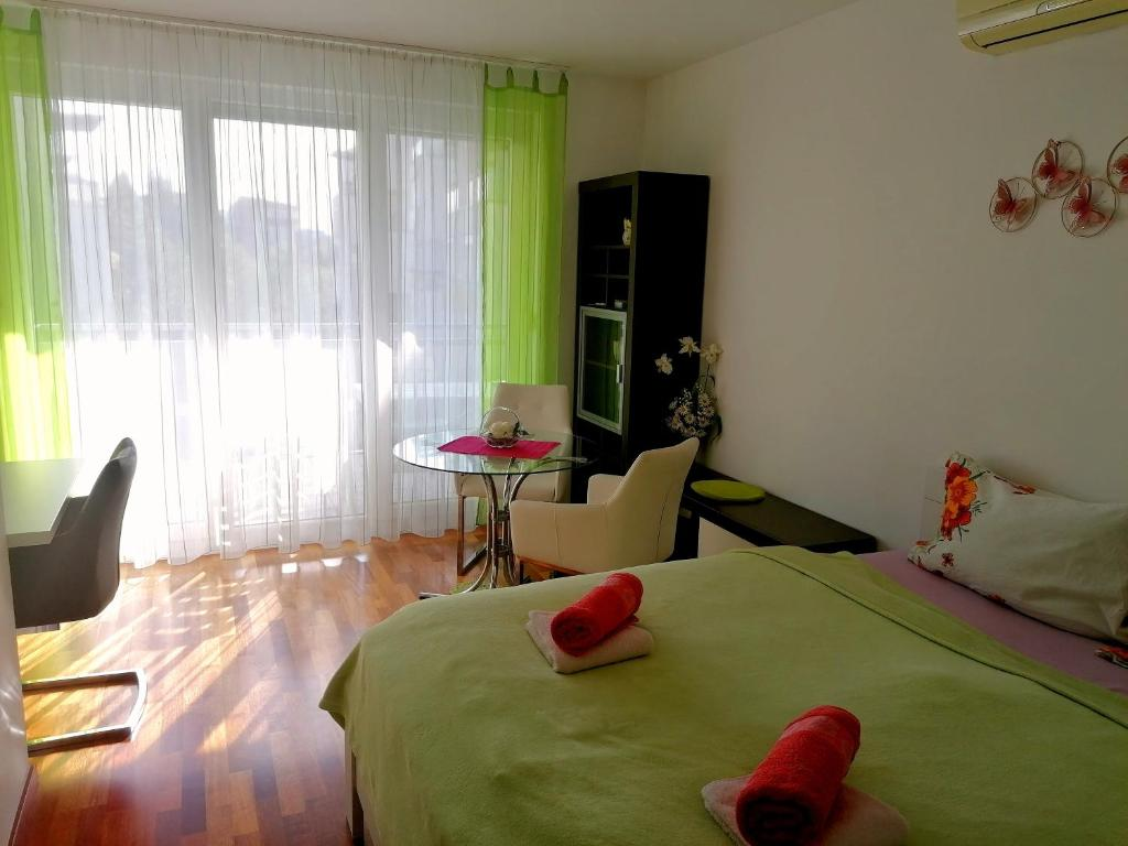 Apartman Zelena Oaza Zagreb Updated 2021 Prices