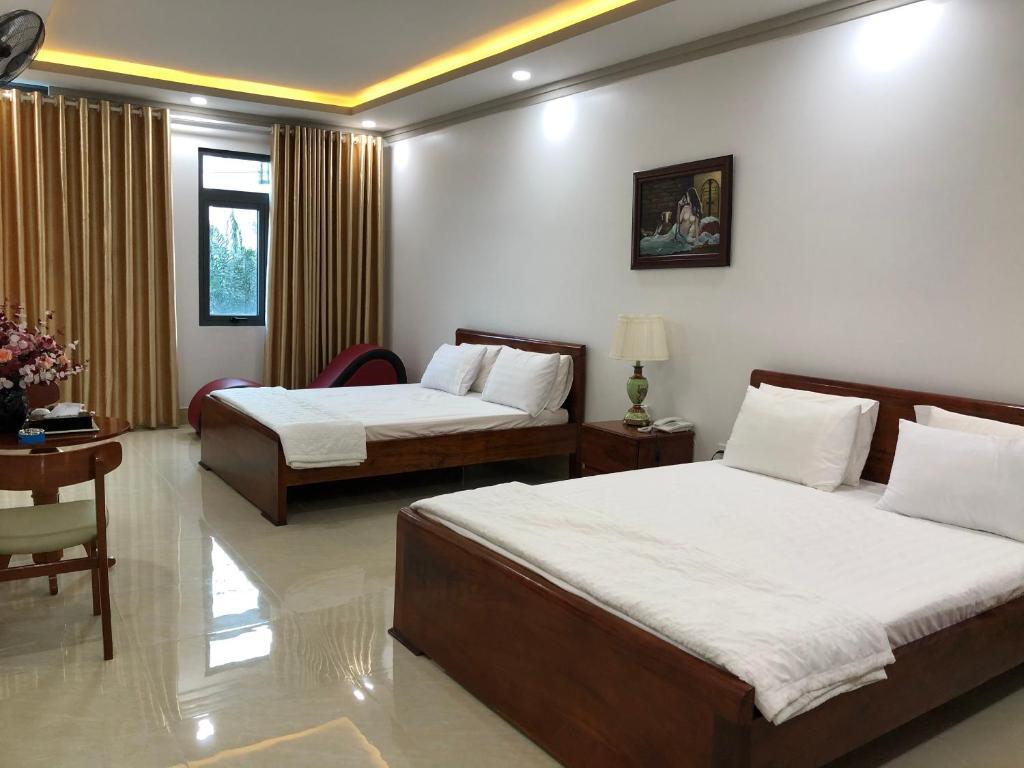 Hoang Lam Hotel