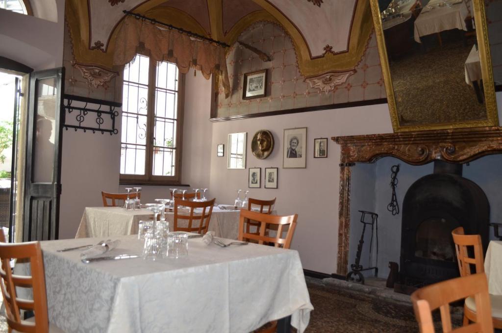 Boutique-Hotel Antica Posta Ascona, Switzerland
