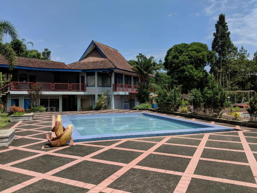 Oyo 1924 Hotel Rafflesia Sukabumi 6 2 10 Updated 2021 Prices
